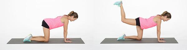 Упражнения для поднятия ягодиц: как приподнять пятую точку в домашних условиях быстро и эффективно?