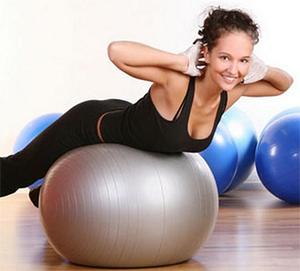 комплекс упражнений на похудение живота