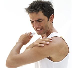 После тренировки усталость и боль в мышцах