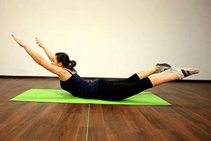 как похудеть дома и какие лучше упражнение делать