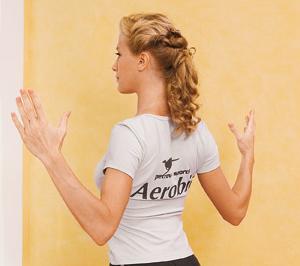 10 упражнений для похудения спины и боков для девушек и женщин: как убрать жир в домашних условях