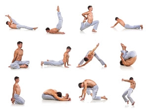 Разминка для спины, позвоночника и поясницы — 4 упражнения перед ...