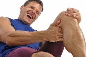 Болят икры после тренировки