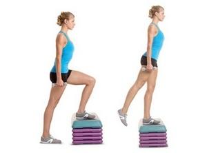 7 упражнений для похудения ног и бедер в домашних условиях и другие эффективные методы избавления от жира