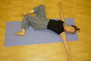 Какие мышцы задействованы при упражнении планка