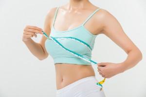 Похудеть во время кормления грудью