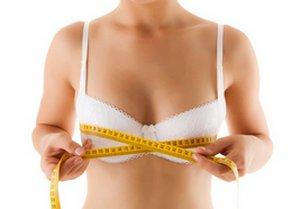 Маленькая грудь упражнения для увеличения