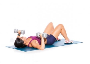 Какие физические упражнения нужно делать чтобы развить большие грудные мышцы