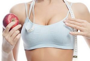 Мед и увеличение груди