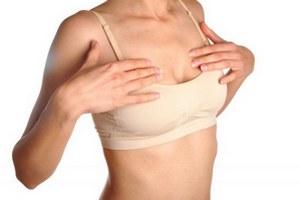 Домашний крем для увеличения груди