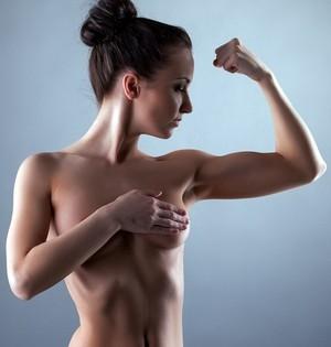 Как снять боль в мышцах после тренировок