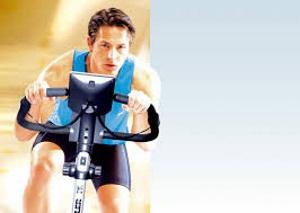 польза велотренажера для мужчин от простатита